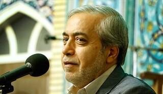 استاد محمدحسین سبزعلی