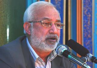 استاد سیدمرتضی سادات فاطمی