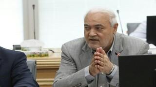 رئیس کمیسیون تجارت اتاق بازرگانی مشهد