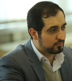 محسن رضایی صدرآبادی