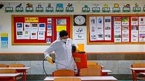 مدیرعامل سازمان آتشنشانی مشهد