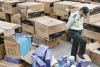 دبیر کمیسیون برنامه ریزی، هماهنگی و نظارت بر مبارزه با قاچاق کالا و ارز خراسان رضوی