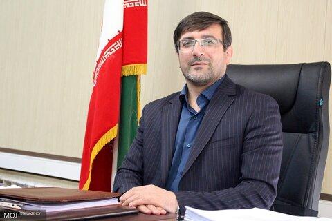 معاون شهردار همدان