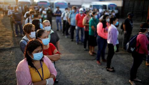 مهاجران گواتمالا
