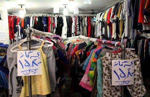 رئیس اتحادیه فروشندگان پوشاک مشهد
