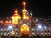 شمهای از مناقب ثامن الحجج/ شاعر معروف عباسی در وصف امام رضا(ع) چه گفت؟