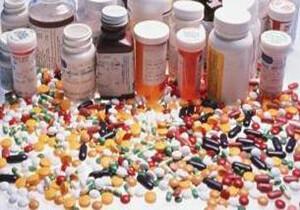 داروی غیر مجاز