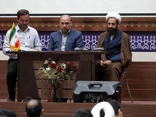 مدیرکل کمیته امداد امام خمینی