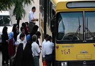 مدیرعامل سازمان اتوبوسرانی شهرداری مشهد