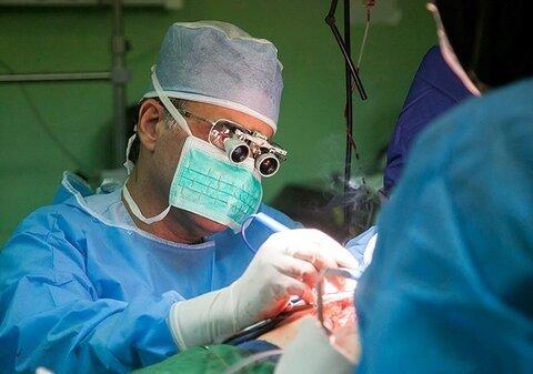 بیمارستان فوق تخصصی رضوی