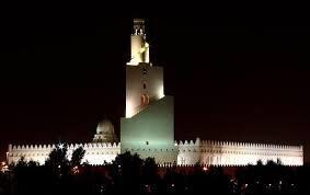 مسجد عربستان
