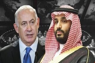 سعودی صهیونیستی