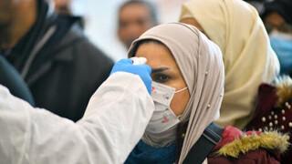 رییس کارگروه اطلاعرسانی بیماری کووید ۱۹ در دانشگاه علوم پزشکی مشهد