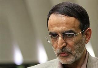 نماینده مردم مشهد و کلات در مجلس شورای اسلامی