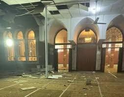 مسجد وزير احمدخان