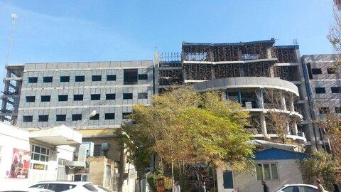 بیمارستان هاشمی نژاد