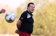پشت پرده قرارداد فاجعهبار فدراسیون فوتبال با مارک ویلموتس