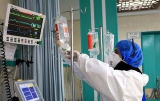 معاون درمان علوم پزشکی مشهد