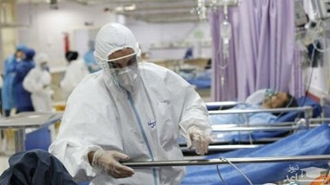 پرستاران دانشگاه علوم پزشکی مشهد