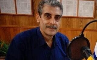 مهدی سلطان محمدی