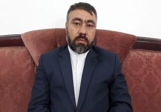 سید احمد موسوی مبلغ، رئیس خبرگزاری اطلس