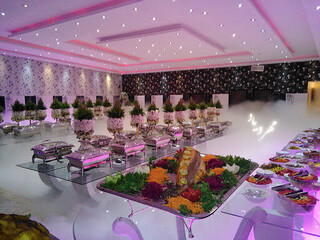 تالار عروسی