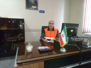 رییس اداره کالا اداره کل راهداری و حمل و نقل جاده ای استان همدان