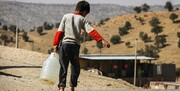 آبگیری سدها و خوشبینی مصرف آب در هرمزگان؛ آب را گل نکنیم
