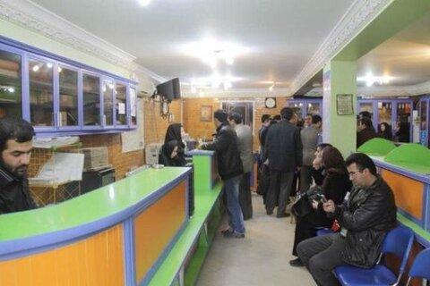 مسوول انجمن صنفی دفاتر پیشخوان دولت در گناباد