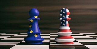اروپا آمریکا