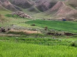 منابع طبیعی گیلان