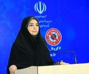 کرونا در یک روز جان ۲۰۰ ایرانی را گرفت
