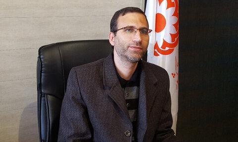 مدیر کل بهزیستی قم