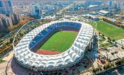 استادیوم امام رضا(ع) آماده برگزاری ادامه لیگ برتر است