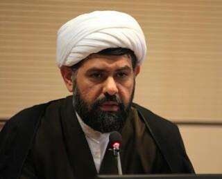 حجت الاسلام حریزاوی