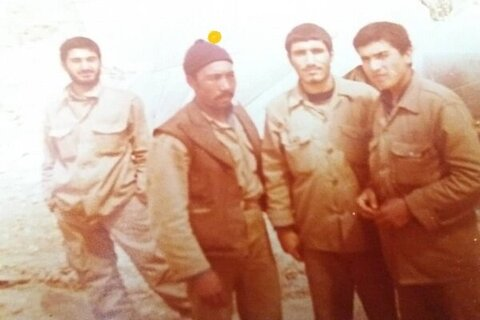 شهید افغانی