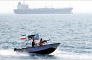 رکب ایرانی به دشمن غربی