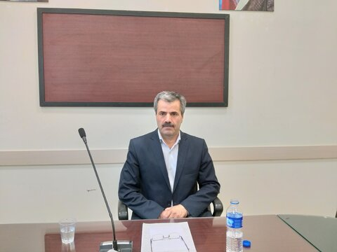 مدیر امور دام استان همدان
