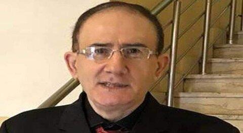 قاضی لبنانی
