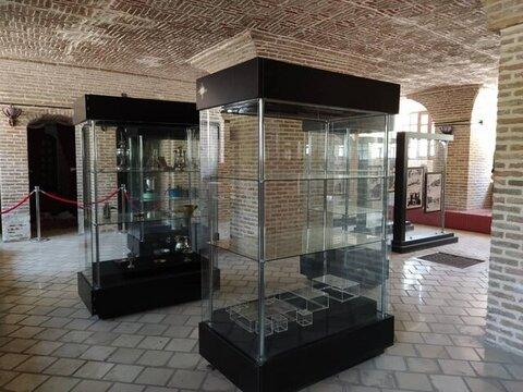موزه مردم شناسی