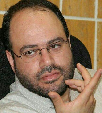 سعید رجبی
