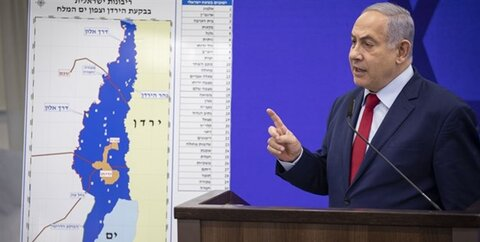 اسرائیل نتانیاهو