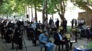 نشست هماندیشی پرستاران با مسوولان در مشهد برگزار شد