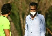 بازیکنان استقلال قطع به یقین بعد از بازی با فولاد به کرونا مبتلا شدهاند