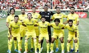 استقلال به واسطه حمایت وزارت ورزش خود را تافته جدا بافته میداند
