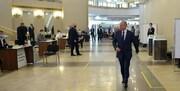 استقبال پوتین از رأی مثبت مردم روسیه به اصلاح قانون اساسی