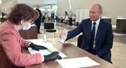 ناگفتههای پوتین از بمبهای ساعتی قانون اساسی شوروی