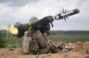 این سامانه موشکی ایرانی همزمان چهار هدف متخاصم را نابود میکند/دهلاویه چطور تانکهای آبرامز و مرکاوا را نابود میکند؟+تصاویر