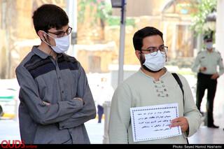 تقاضای جمعی ازدوستداران محیط زیست برای عدم تغییر کاربری کمربندجنوبی مشهد