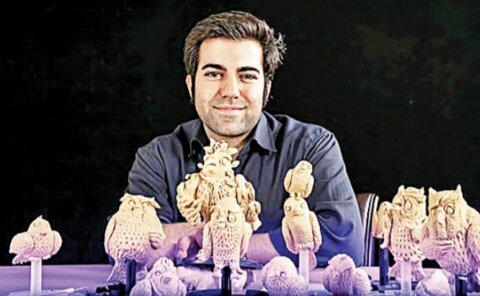 صابر شیخ رضایی